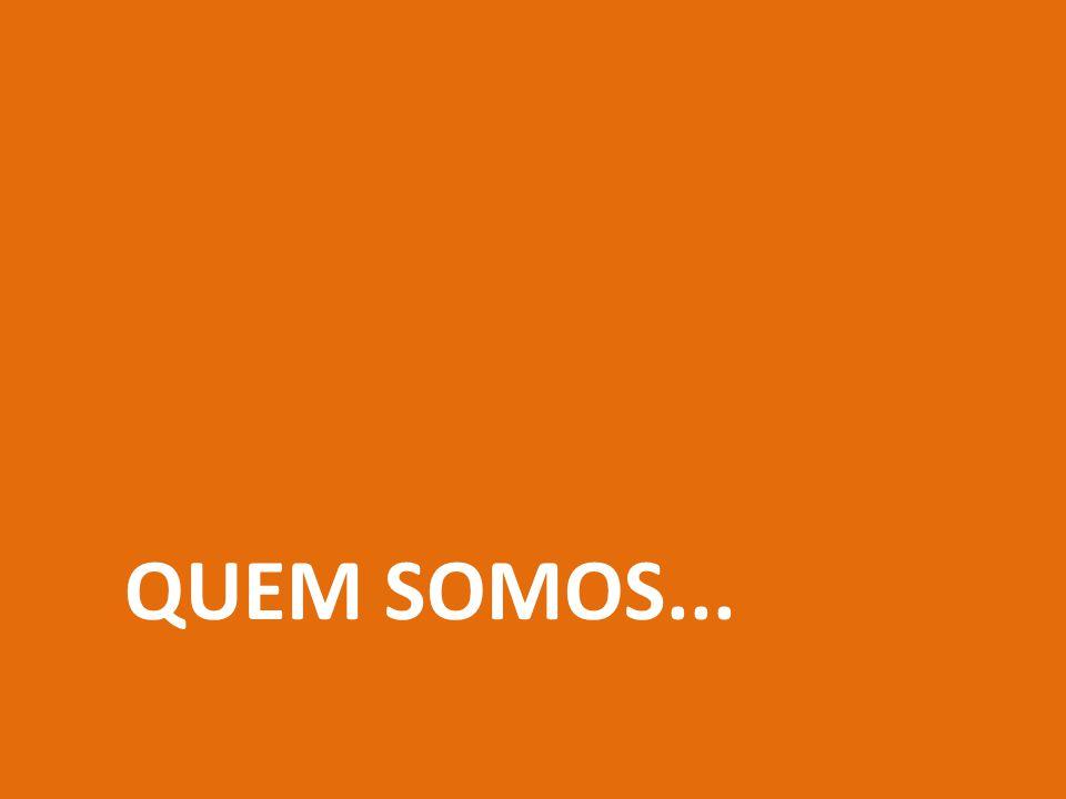 QUEM SÃO ELES...