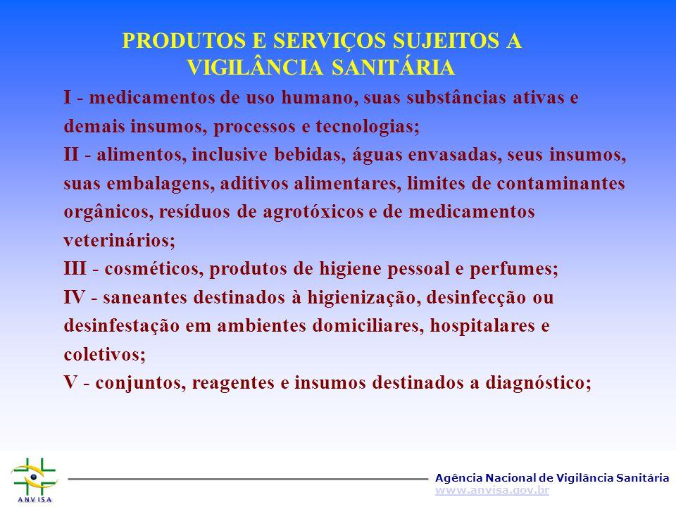 Agência Nacional de Vigilância Sanitária www.anvisa.gov.br DIRETORIA DE ADMINISTRAÇÃO E FINANÇAS DIRETORIA DE PORTOS E AEROPORTOS E FRONTEIRAS DIRETOR