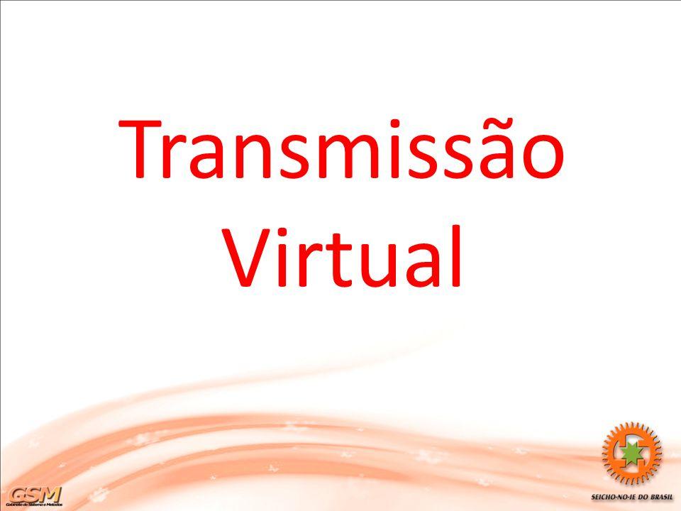 Transmissão Virtual