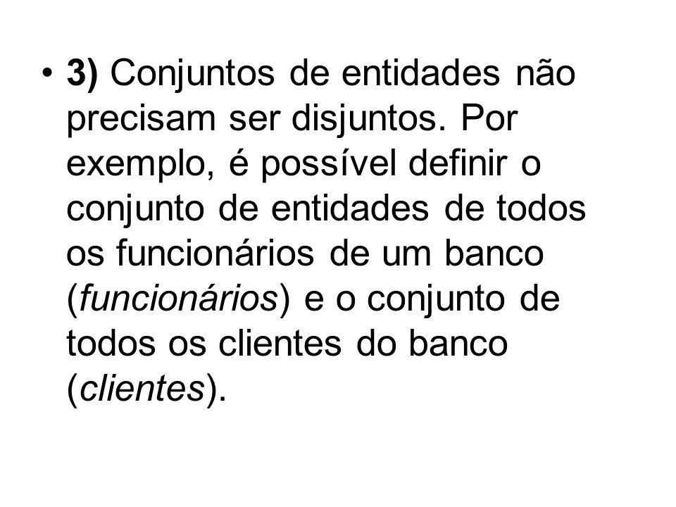 3.1) Uma entidade pessoa pode ser uma entidade funcionário, uma entidade cliente, ambas ou nenhuma delas.