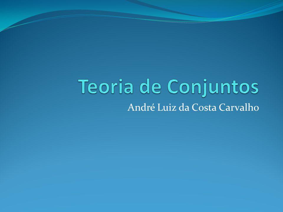 André Luiz da Costa Carvalho