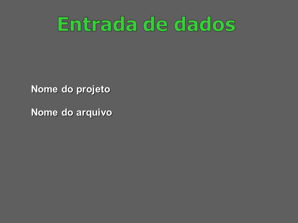 Rede, Nó, Link, Link de Conversão (Construção de novos projetos) Exemplos de redes na página Demo Inserção Movimentação Exclusão