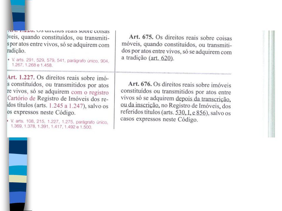 5.5 – Compra e venda ou permuta ou dação em pagamento, transmitindo a nua-propriedade para um e transferindo o usufruto para outrem (ver tópicos 1.1.5 e 1.2.2): 5.5.1 – Sendo a instituição do usufruto a TÍTULO GRATUITO: 5.5.1.1 – ITBI ao Município, relativo à alienação onerosa da nua-propriedade, incidindo sobre a base de cálculo de 2/3 da avaliação da propriedade plena.