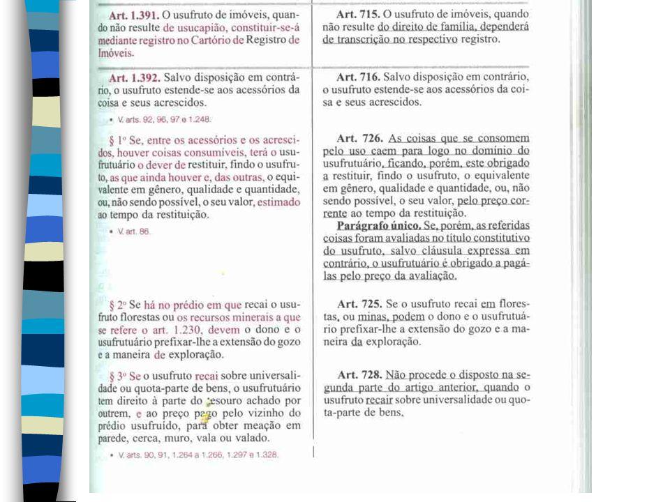 5.6 – Transferência do usufruto já constituído ao nu-proprietário: 5.6.1 – Sendo, como em regra é, A TÍTULO ONEROSO (porque, se a título gratuito, caracterizar-se-á a renúncia): ITBI ao Município, incidindo sobre a base de cálculo de 1/3 da avaliação da propriedade plena.