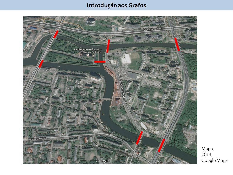 Mapa 2014 Google Maps