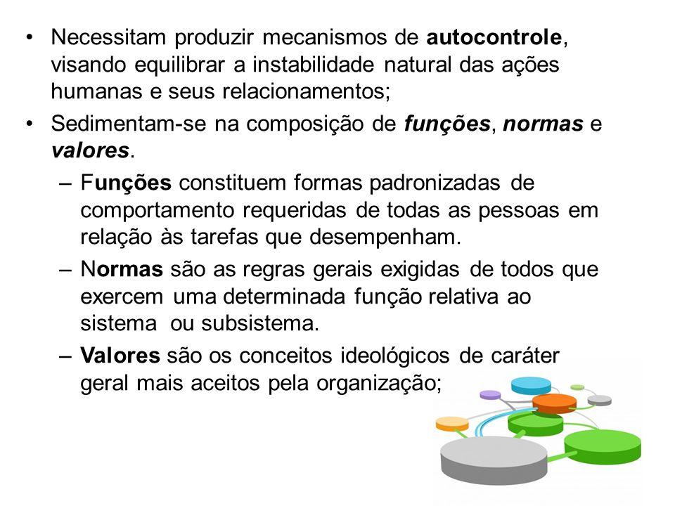 Entropia negativa : a estrutura organizacional somente pode ser mantida se o processo entrópico for detido. Isso equivale a dizer que preservar a inte