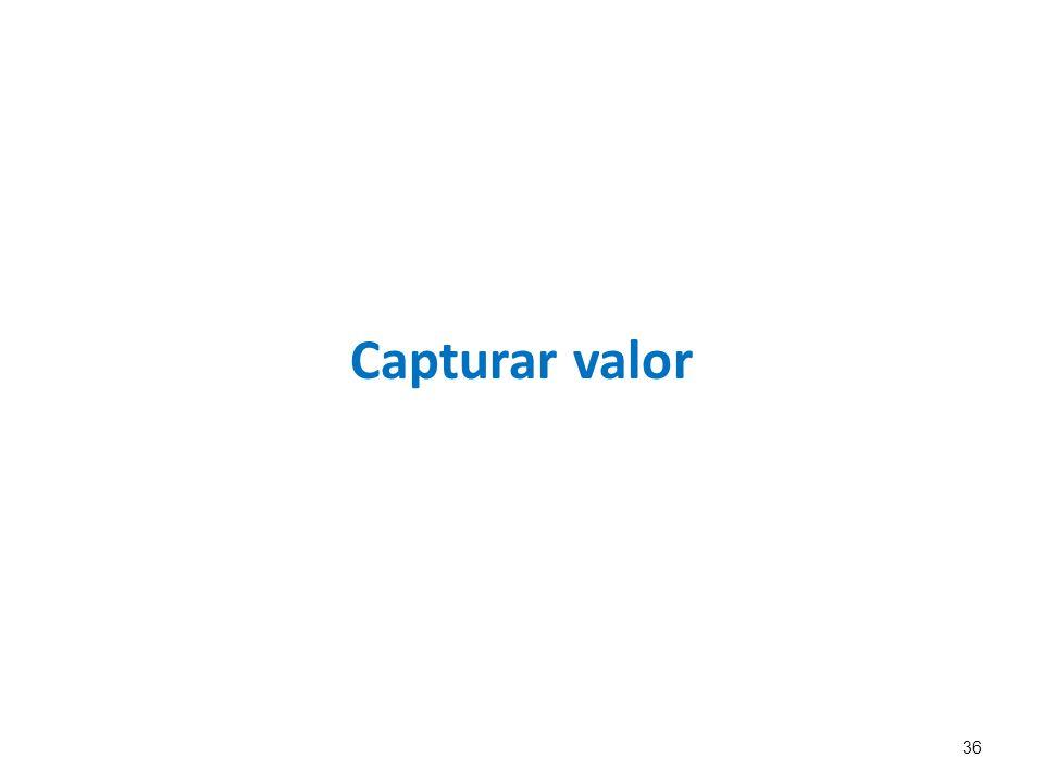 36 Capturar valor