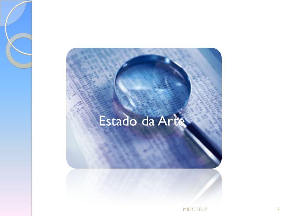 Estado da Arte MIEIC-FEUP7