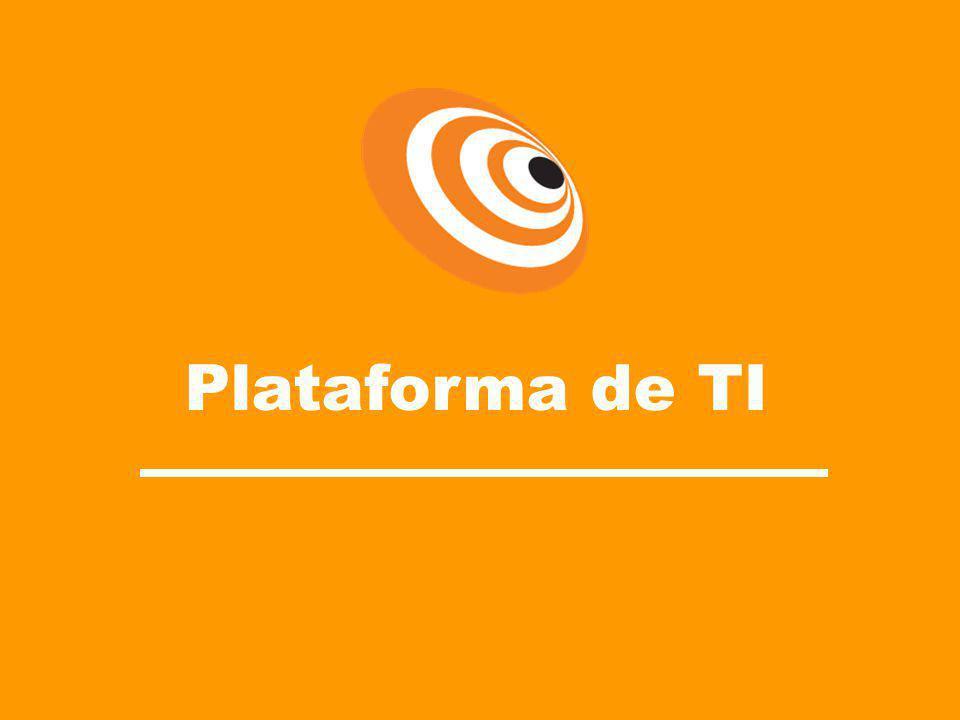 R E D E Imobiliária associada Software desktop Banco de dados compar tilhado Internet Servidor web compartilhado Data center Embratel Internet Adminis