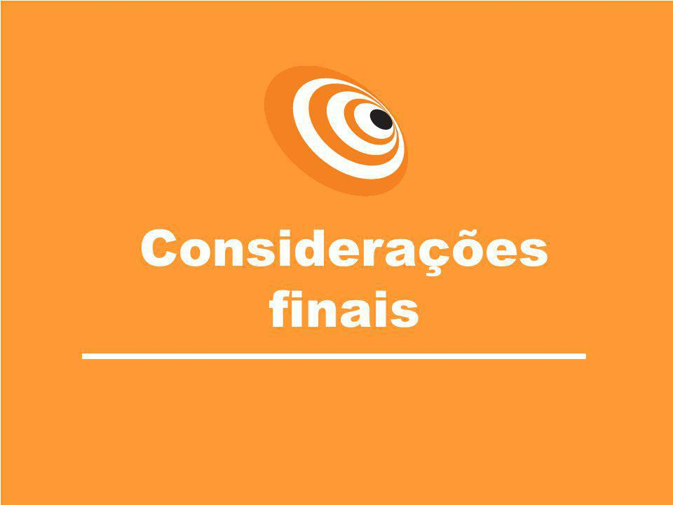 Hoje a Netimóveis é o maior anunciante de imóveis do Jornal Estado de Minas e Jornal Pampulha. Mais de 2.800 anúncios semanais. Considerações finais