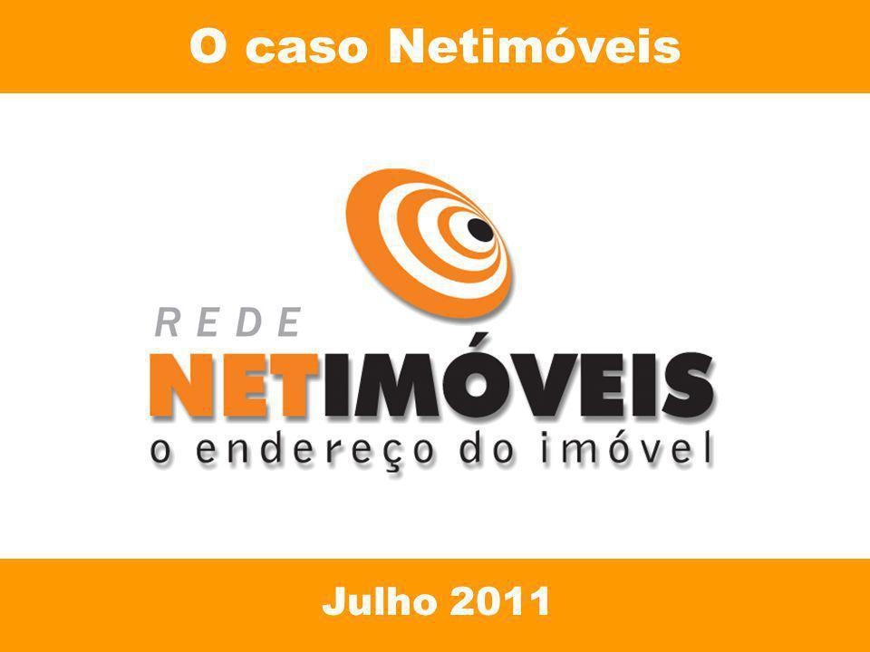 11:55 Julho 2011 O caso Netimóveis