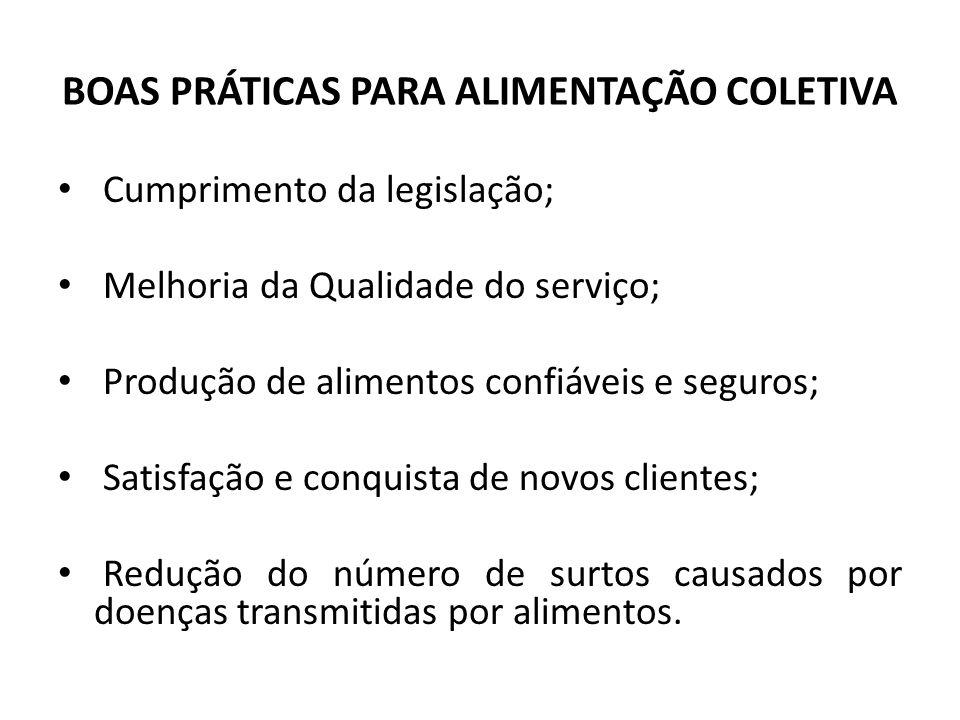 Manual de Boas Práticas 5 - INSTALAÇÕES 5.1 – LAYOUT : Anexar o lay out da empresa, com metragem e especificação das áreas.