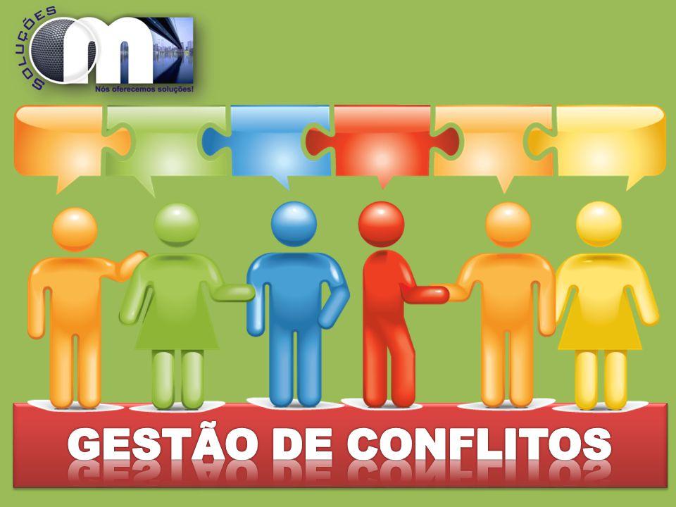 NEGOCIAÇÃO É o procedimento mais comum e natural para a solução de conflitos.