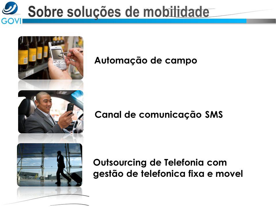 Como está o seu consumo da telefonia fixa e móvel.