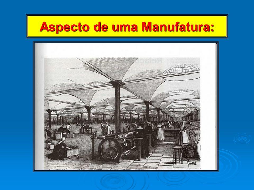 O trabalhador: O trabalhador:  Não controla a produção;  Recebe por produção;  O horário de trabalho e o ritmo de produção e é determinado pelo patrão.