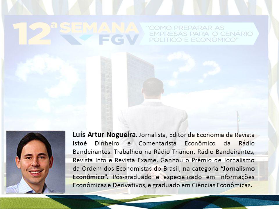 Luís Artur Nogueira.