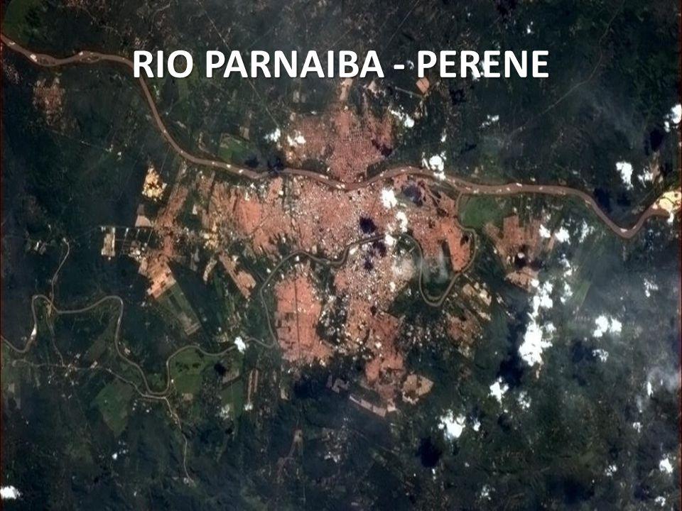 RIO PARNAIBA - PERENE