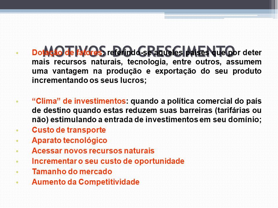 3º-Autoindústria atraiu capital estrangeiro para Hong Kong São Paulo - Em terceiro lugar na lista da Unctad está Hong Kong.