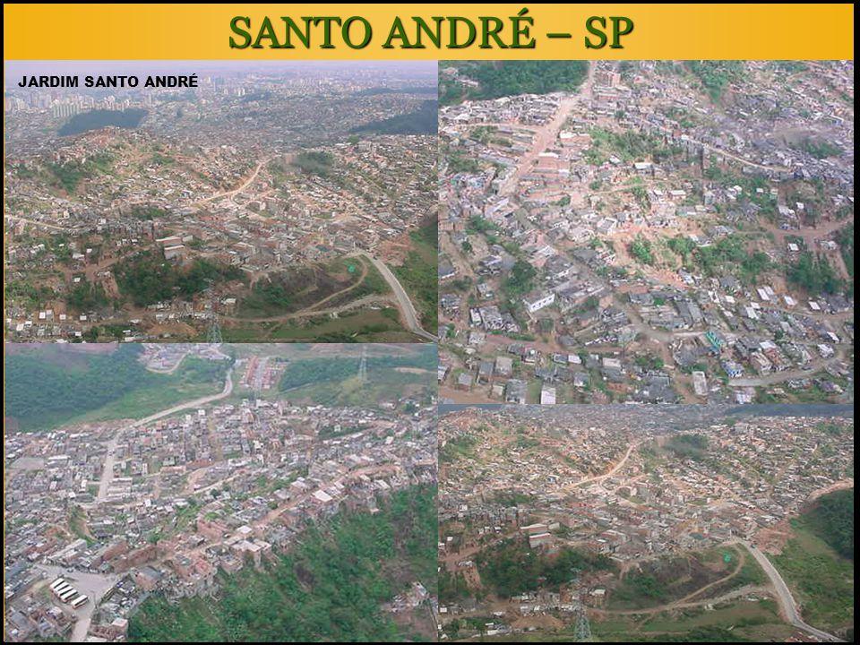 SANTO ANDRÉ – SP JARDIM SANTO ANDRÉ
