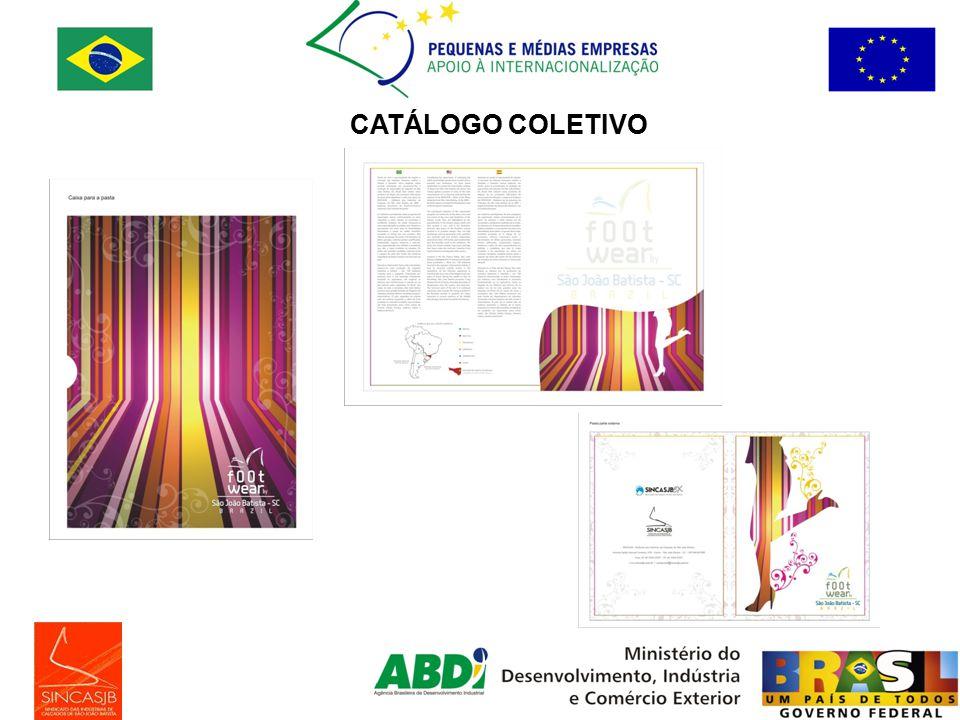 CATÁLOGO COLETIVO