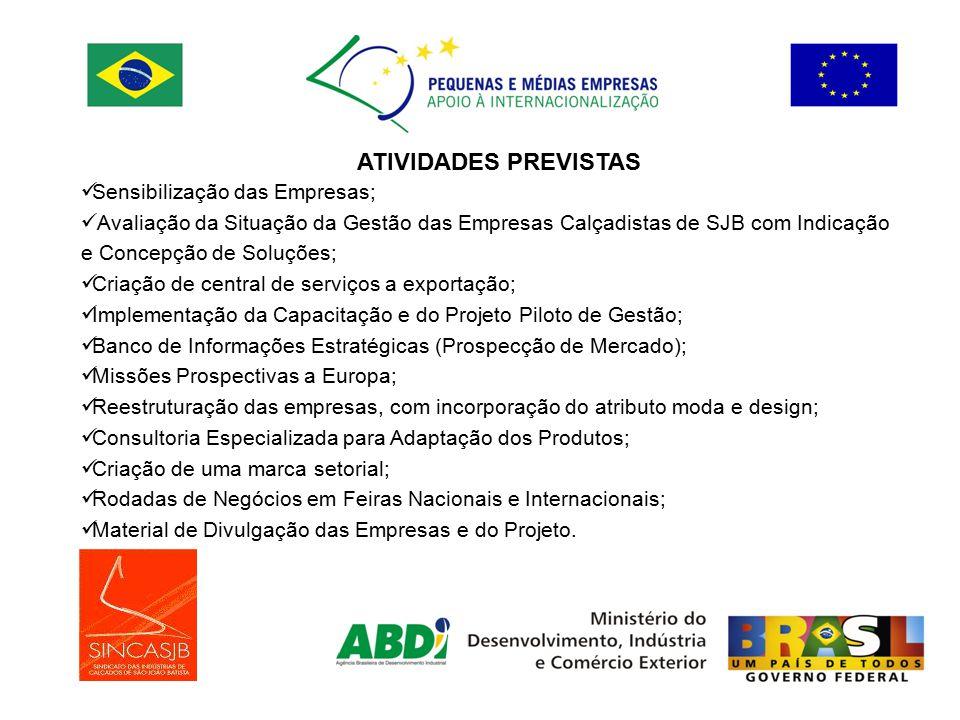 RODADA DE NEGÓCIOS DA MODA CALÇADISTA DE SÃO JOÃO BATISTA COUROMODA 2009 FRANCAL 2009 MICAM SETEMBRO/2009