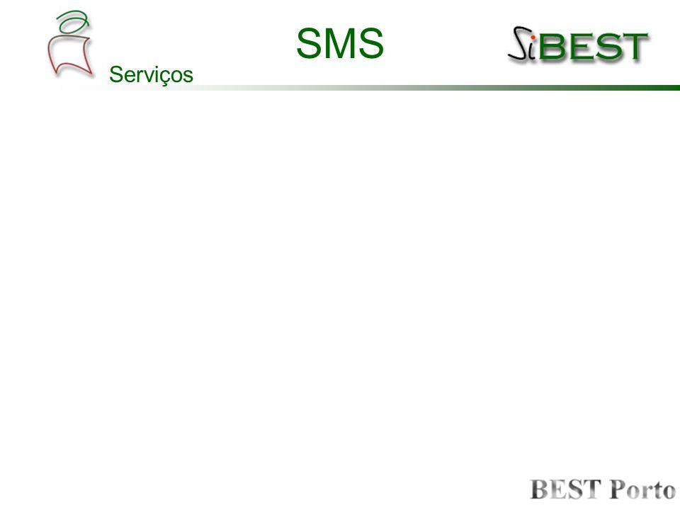 SMS Serviços