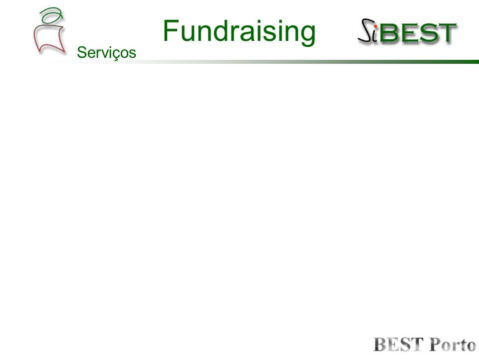 Fundraising Serviços