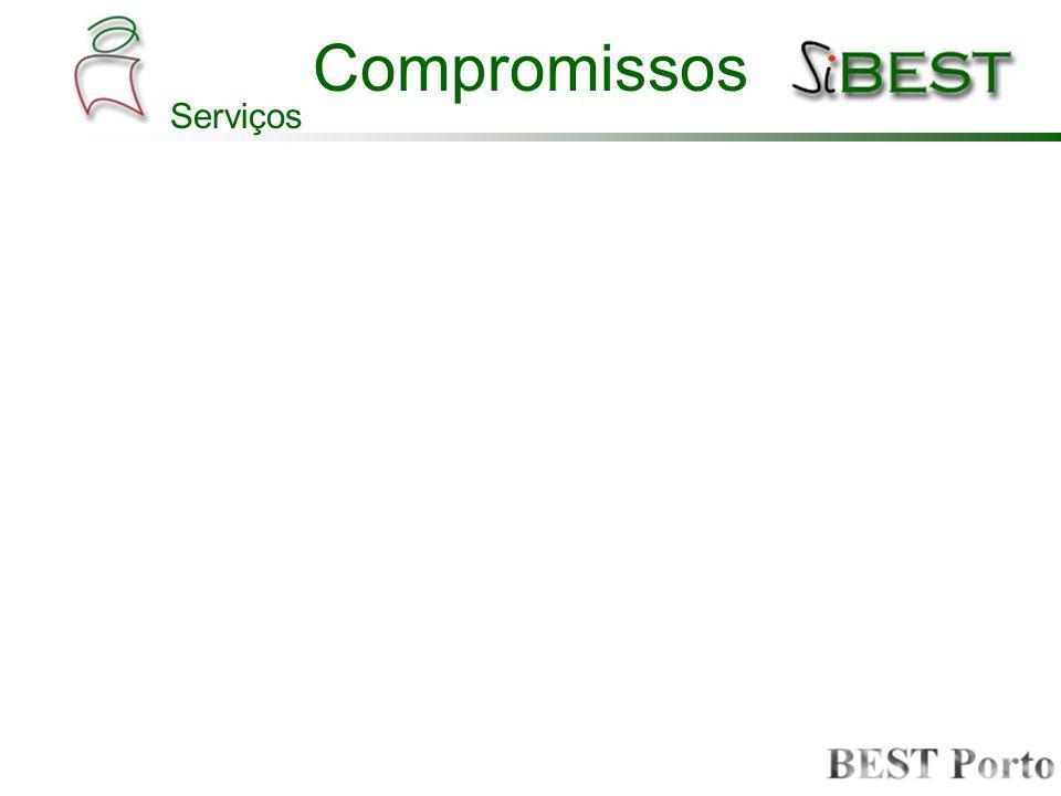 Compromissos Serviços