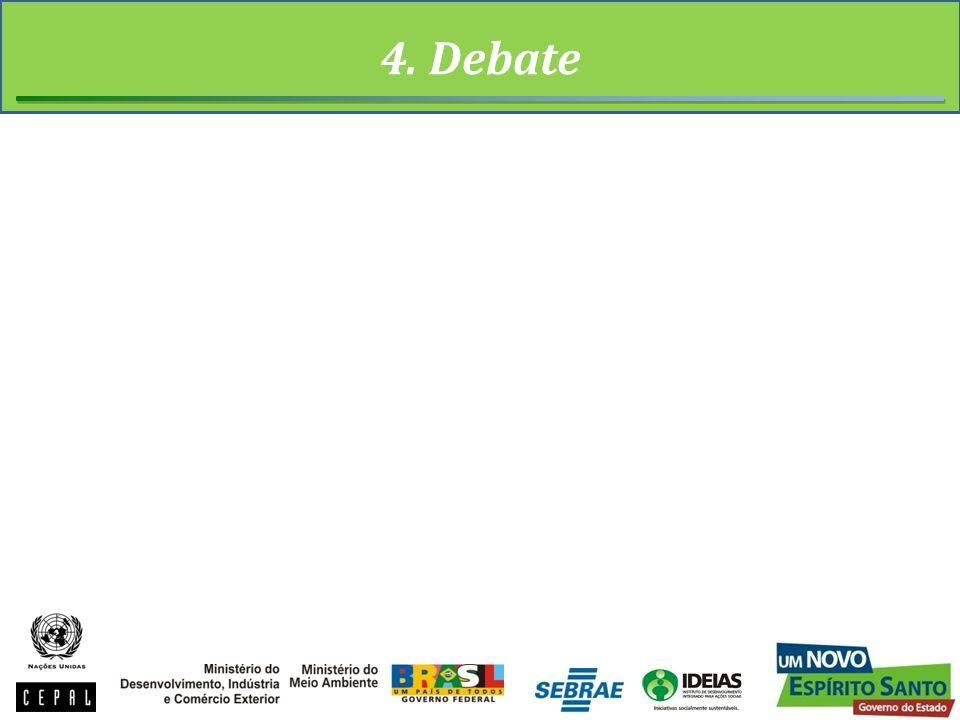 4. Debate