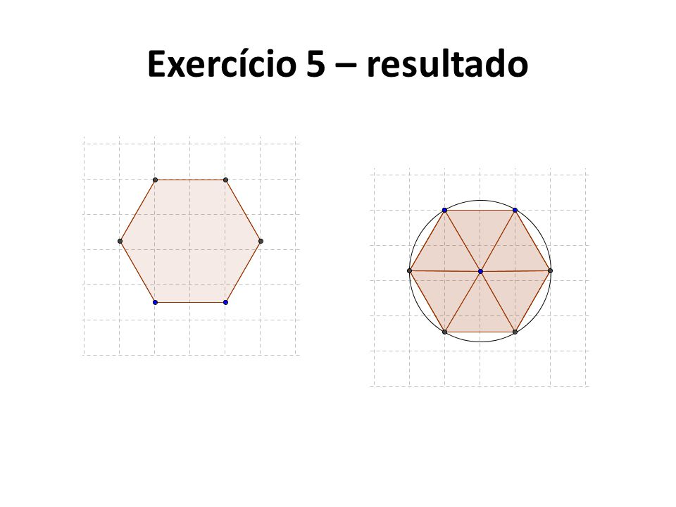 Exercício 5 – resultado