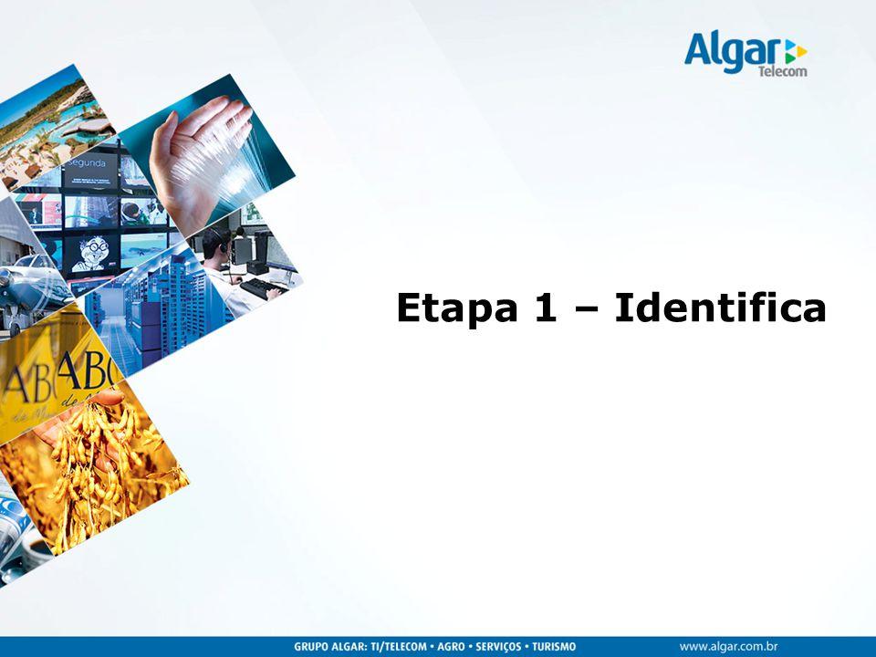 Etapa 1 – Identifica