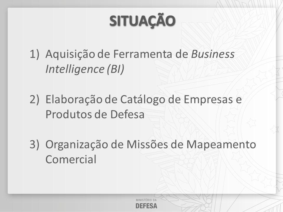 Secretaria de Produtos de Defesa Núcleo de Promoção Comercial luis.fernandes@defesa.gov.br (61) 2023 5735