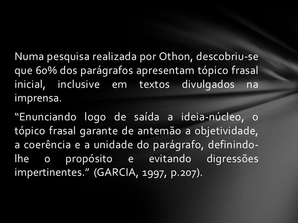 O Brasil é a primeira grande experiência que faz na história moderna a espécie humana para criar um grande país independente, dirigindo-se por si mesmo, debaixo dos trópicos.