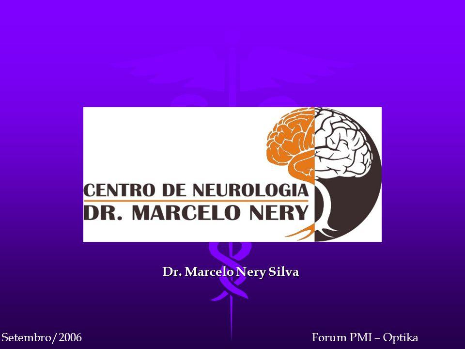Forum PMI – OptikaSetembro/2006 Dr. Marcelo Nery Silva