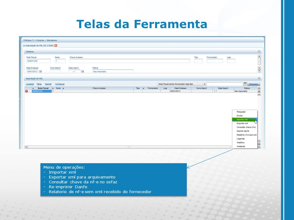 www.cyberpolos.com.br Passos da Ferramenta