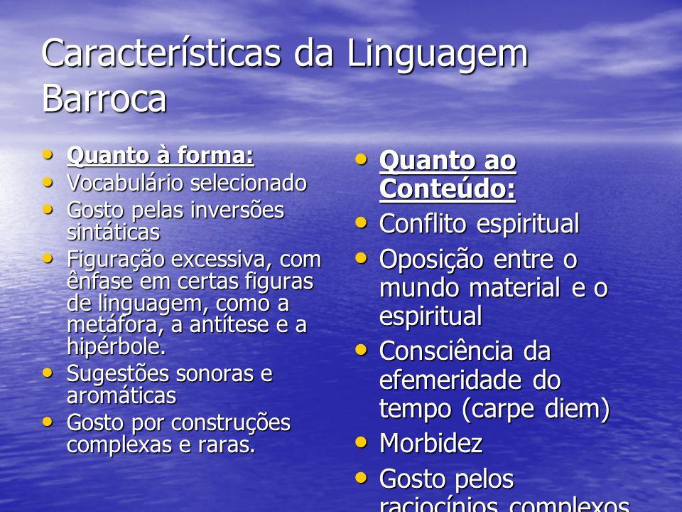 Sobrenatural; Morte; Cenas trágicas; Religião; Erotismo; Misticismo; Arrependimento.