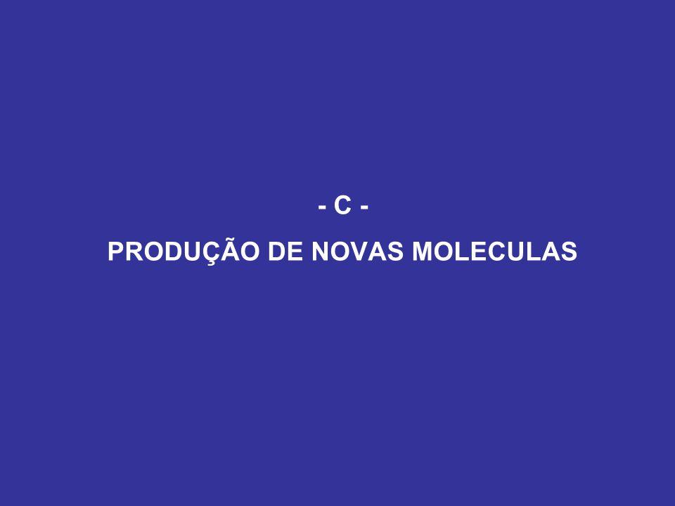 A maior parte do custo de um agrotóxico refere-se ao produto técnico, denominação dada ao ingrediente ativo (molécula específica) agregada a resíduos de síntese de difícil separação.