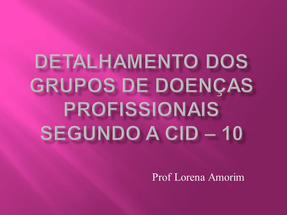 Prof Lorena Amorim
