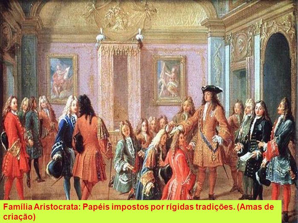 10 Família romana: modelo paternalista / patriarcal. Papéis estabelecidos pelo pater.