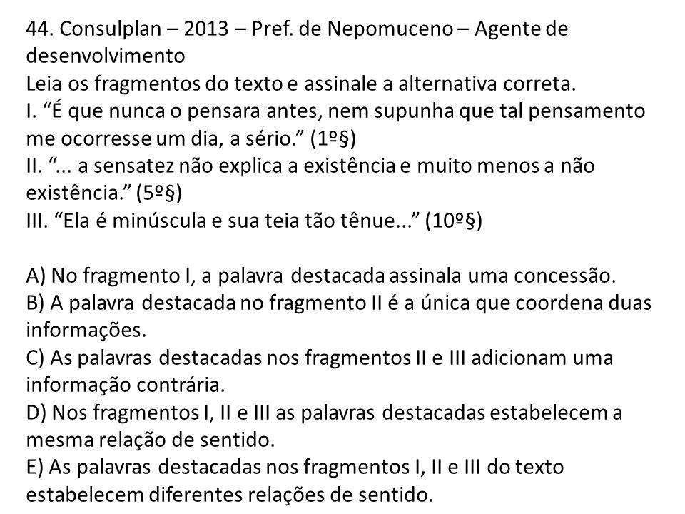44.Consulplan – 2013 – Pref.