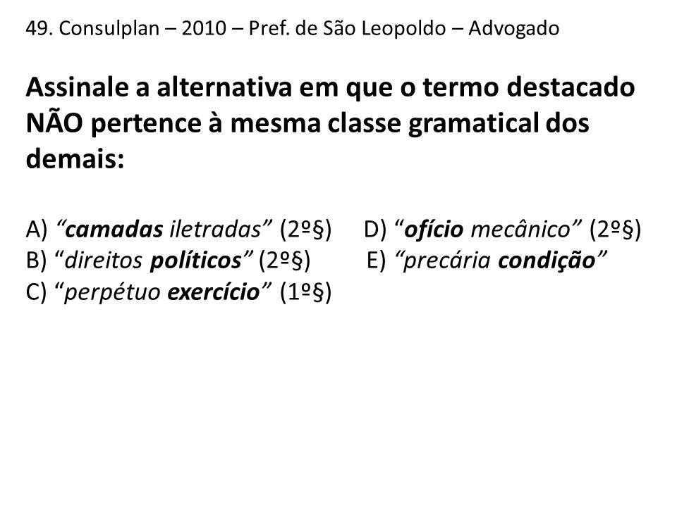 49.Consulplan – 2010 – Pref.