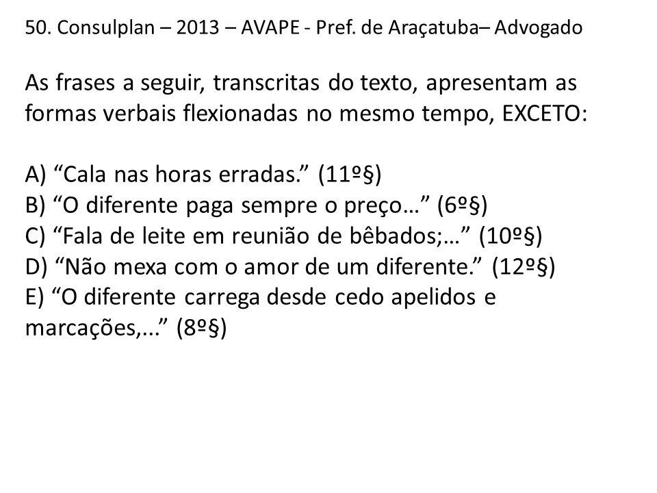 50.Consulplan – 2013 – AVAPE - Pref.