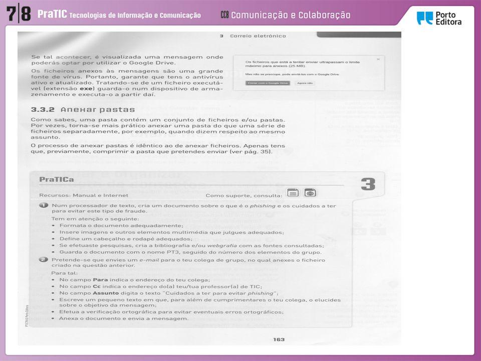 E-mail PraTIca 3