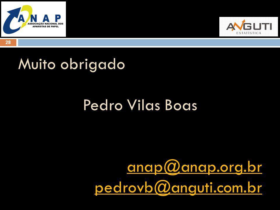 28 Muito obrigado Pedro Vilas Boas anap@anap.org.br pedrovb@anguti.com.br