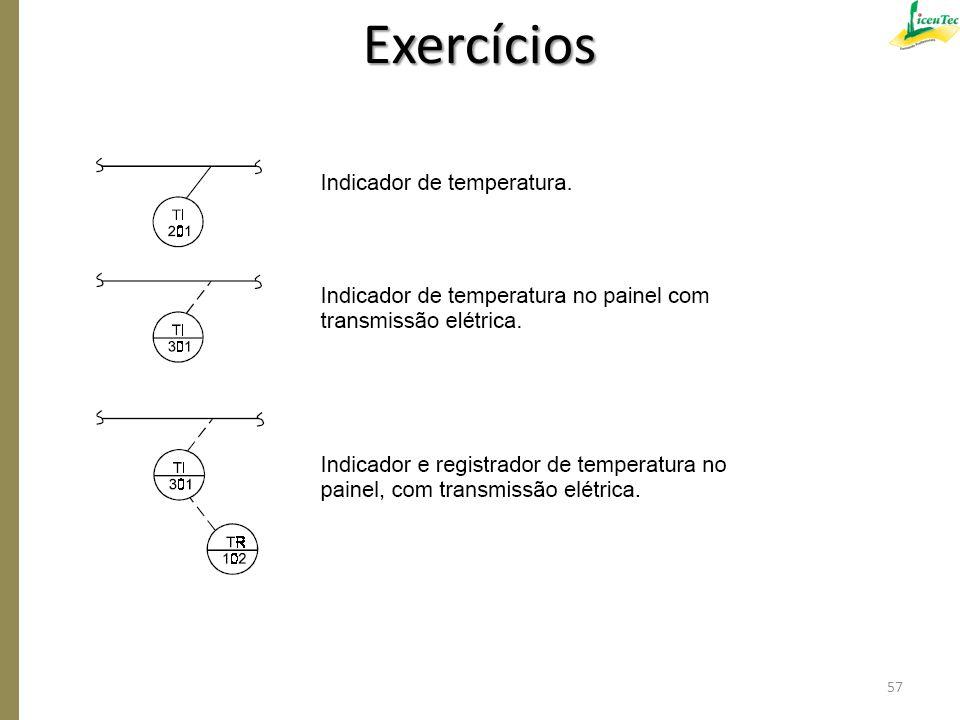 Exercícios 57