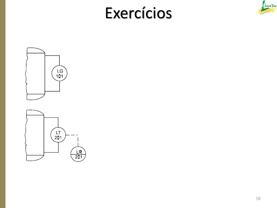 Exercícios 58
