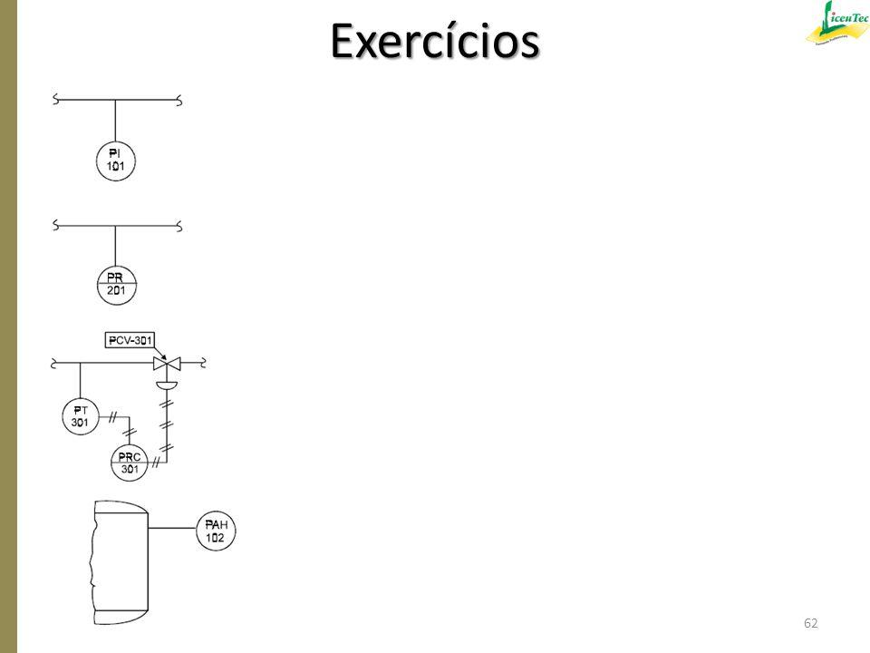 Exercícios 62