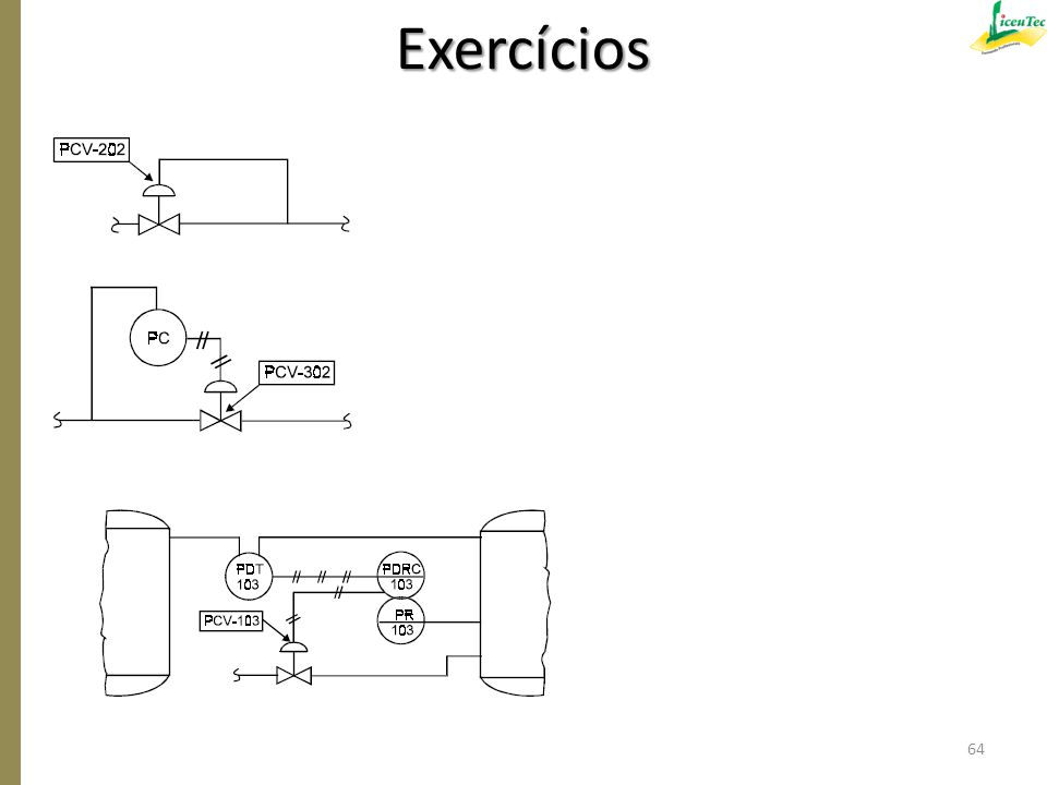 Exercícios 64