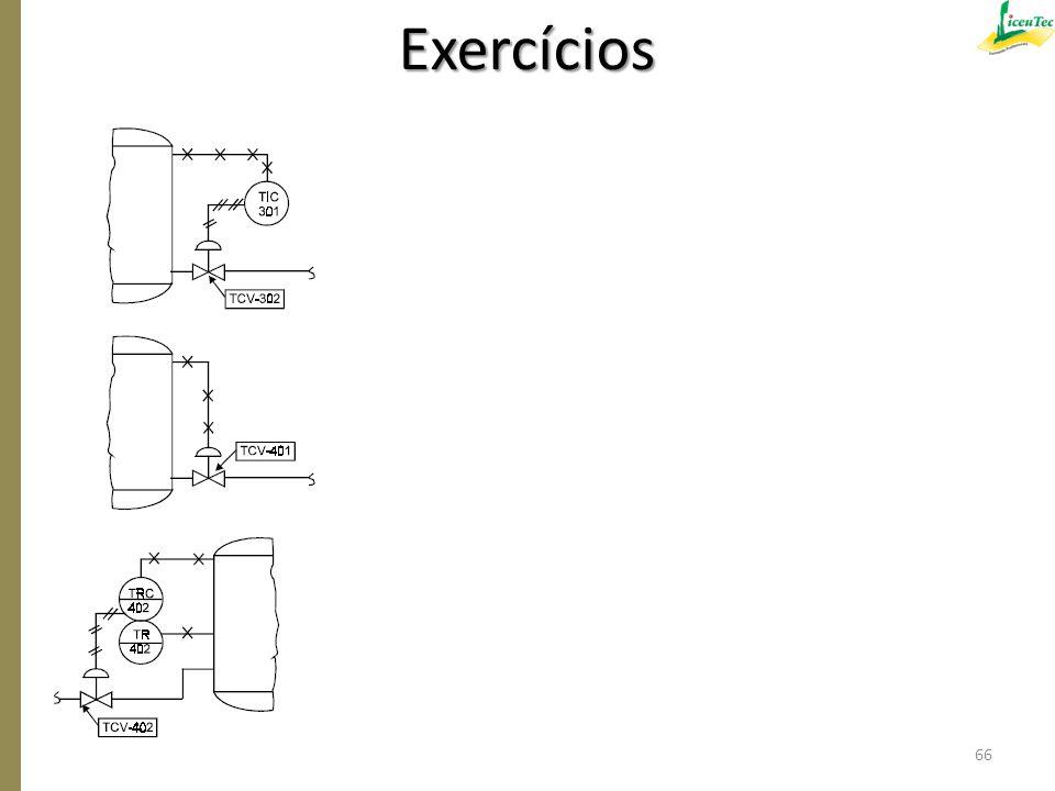 Exercícios 66