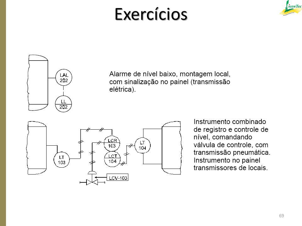 Exercícios 69